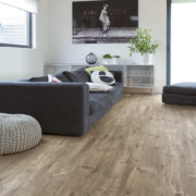 Premium Floors Titan Glue Vinyl Planks Rustic Oak