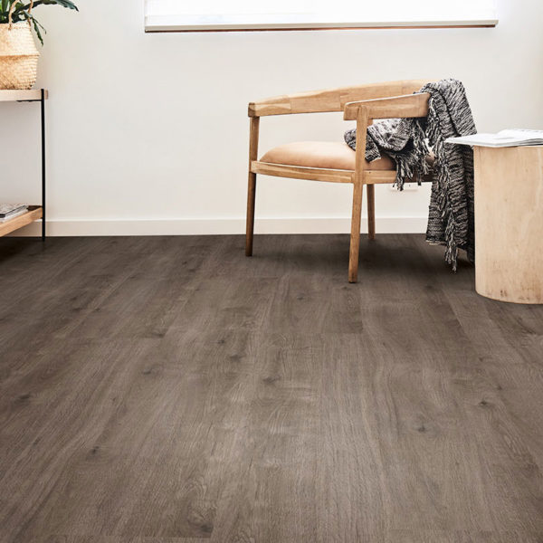 Premium Floors Titan Glue Vinyl Planks Wild Mountain Gum