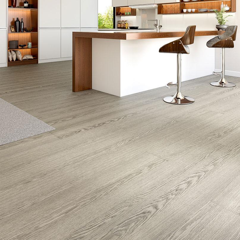 Premium Floors Titan Xxl Hybrid Flooring Drift Wood