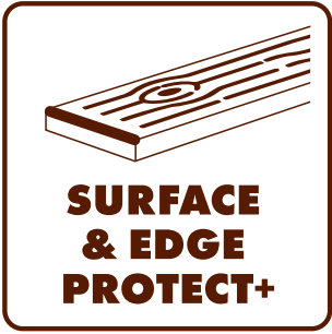Surface Edge Protect