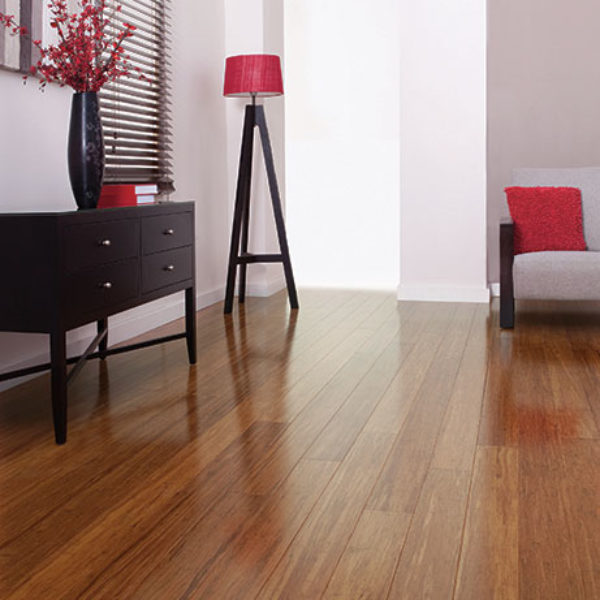 Terra Mater Floors Arrow Engineered Bamboo Pebble Bay