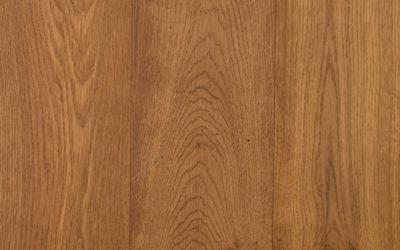 Terra Mater Floors WildOak Lakewood 190 mm Engineered Timber Barley