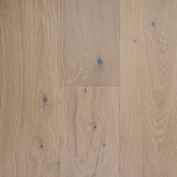 Terra Mater Floors WildOak Lakewood 190 mm Engineered Timber Smoked Oak