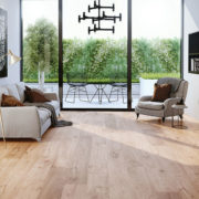 Terra Mater Floors WildOak Lakewood 220 mm Engineered Timber Magnolia