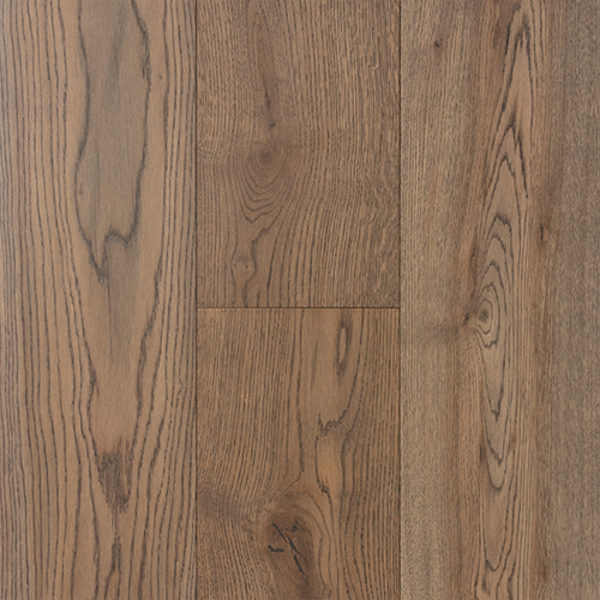 Terra Mater Floors WildOak Origins 190 mm Engineered Timber Heritage Grey