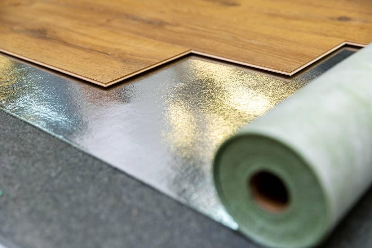 Underlay Guide for Flooring