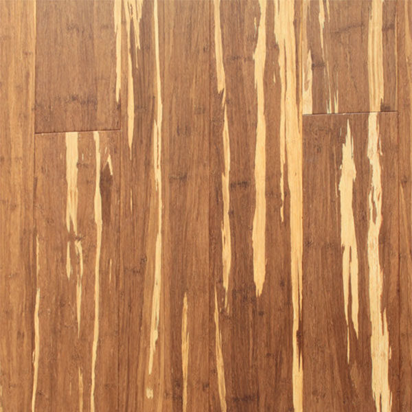 Eco Flooring Systems BT Engineered Bamboo African Lock