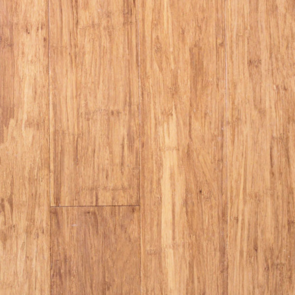 Eco Flooring Systems BT Engineered Bamboo Toffee Lock