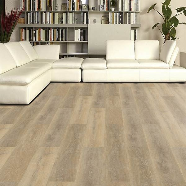 Eco Flooring Systems Ornato Urban Hybrid Moonlight Oak