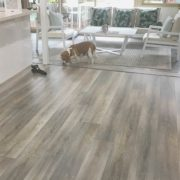Eco Flooring Systems Swish Aquastop Laminate Oak Colonial