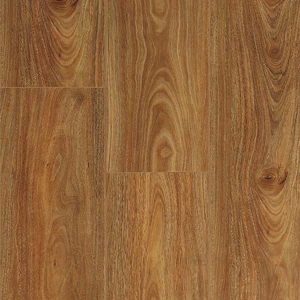 Eco Flooring Systems Swish Aquastop Laminate Spotted Gum Aqua