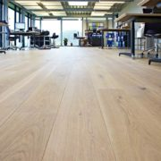 Eco Flooring Systems Swish Oak Wideboard Engineered Timber Country Smoked Oak