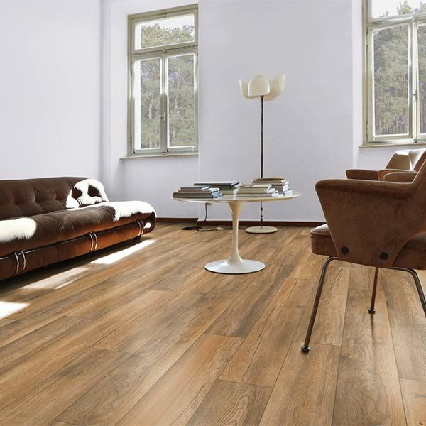 Eco Flooring Systems Villeroy & Boch County Laminate Castle Oak
