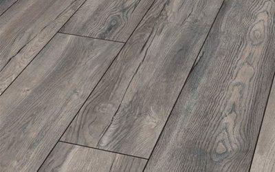 Eco Flooring Systems Villeroy & Boch County Laminate Stone Oak