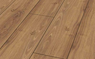 Eco Flooring Systems Villeroy & Boch Heritage Laminate Brown Leaf