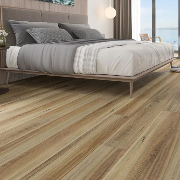 Clever Choice Superior Hybrid Flooring Coastal Spotted Gum