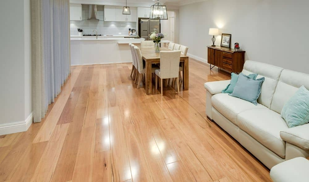 Blackbutt is a sustainable option that is why it is widely used in Australia.
