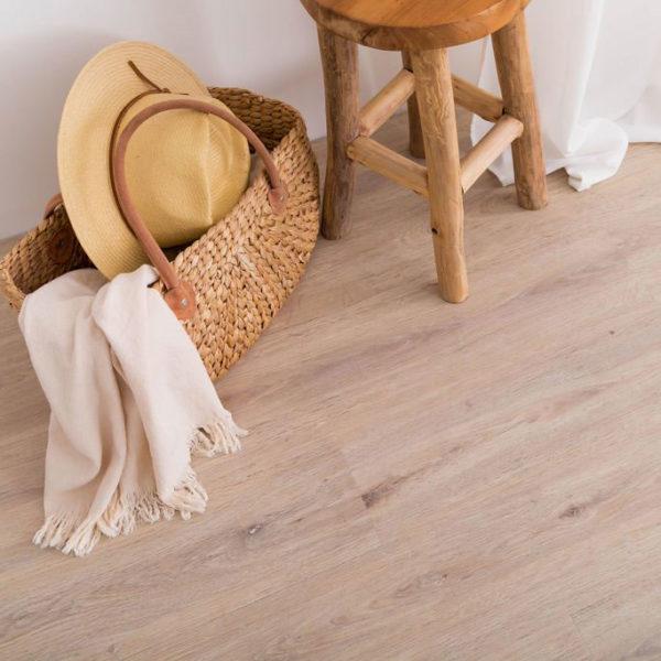 Inspire Hybrid Flooring Washed Oak