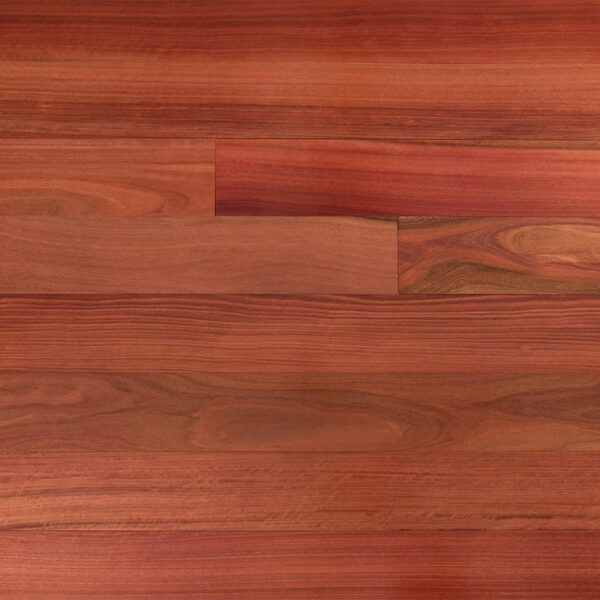 Pre-Finished Solid Timber River Red Gum (Semi Gloss, Standard & Better)