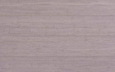 Solid Endurance Bamboo Strand Woven Lunar White