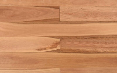 Woodland Floating Engineered Timber Pacific Blackbutt (AB Grade)