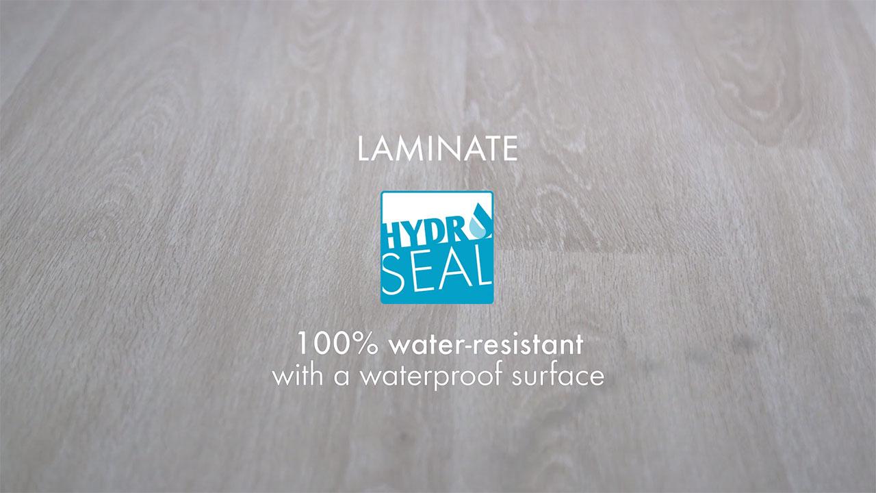 Premium Floors Titan Quick-Step Laminate