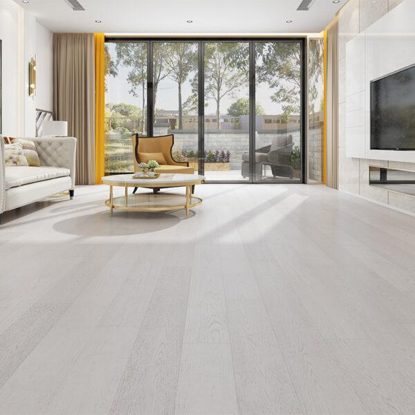 NFD Eternity Engineered Timber Opulent White