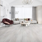 NFD Reflections Loose Lay Vinyl Planks White Birch